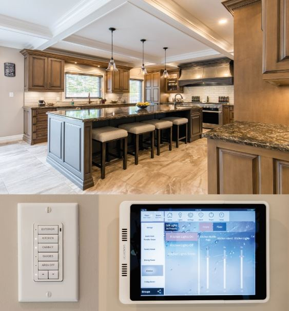 Your Home Automation System Is Only As Robust As The Company That Installed It