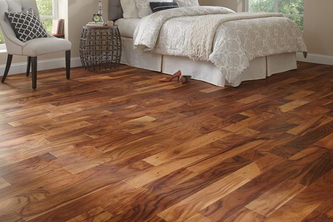 Hardwood Flooring What Are Its Advantages Compared To
